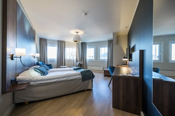 Picture of Quality Hotel Saga in Tromso