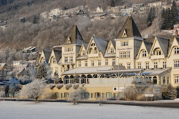 Picture of Fleischer's Hotel in Voss