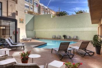 Fotografia do Hotel Lauria em Tarragona