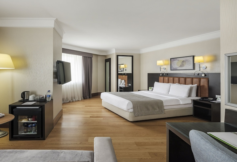 Holiday Inn Istanbul - Old City, an IHG Hotel, Istanbul, Executive Room, Non Smoking, Guest Room