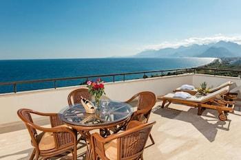 Bild vom Özkaymak Falez Hotel in Antalya