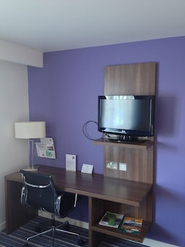 Billede af Holiday Inn Express Edinburgh Airport i Newbridge