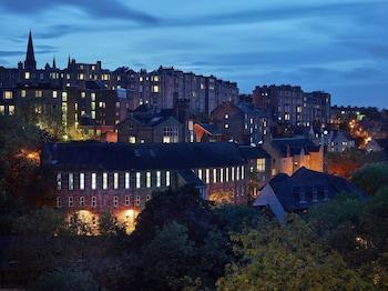 Fotografia hotela (The Edinburgh Residence) v meste Edinburgh