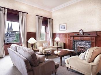 Bild vom The Edinburgh Residence in Edinburgh