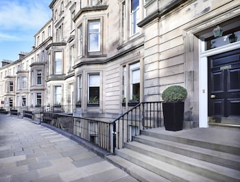 Gambar The Edinburgh Residence di Edinburgh
