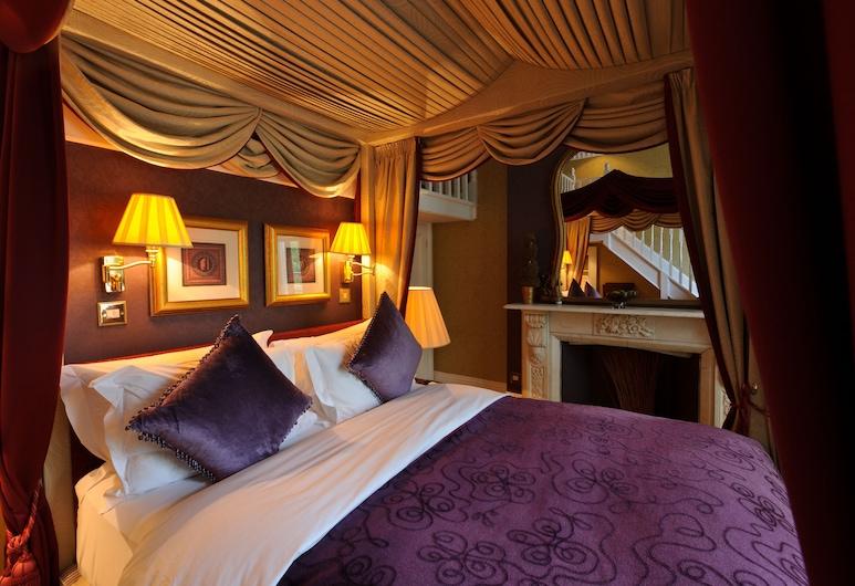 The Colonnade, London, Suite, Guest Room