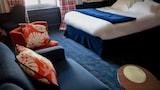 Sélectionnez cet hôtel quartier  Jossigny, France (réservation en ligne)