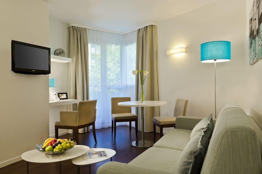Apartment - City View