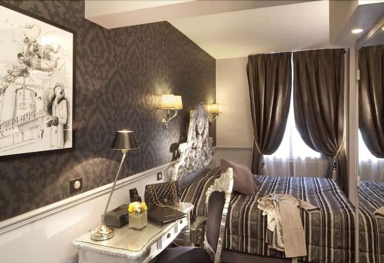Hotel Riviera Elysées, Parigi