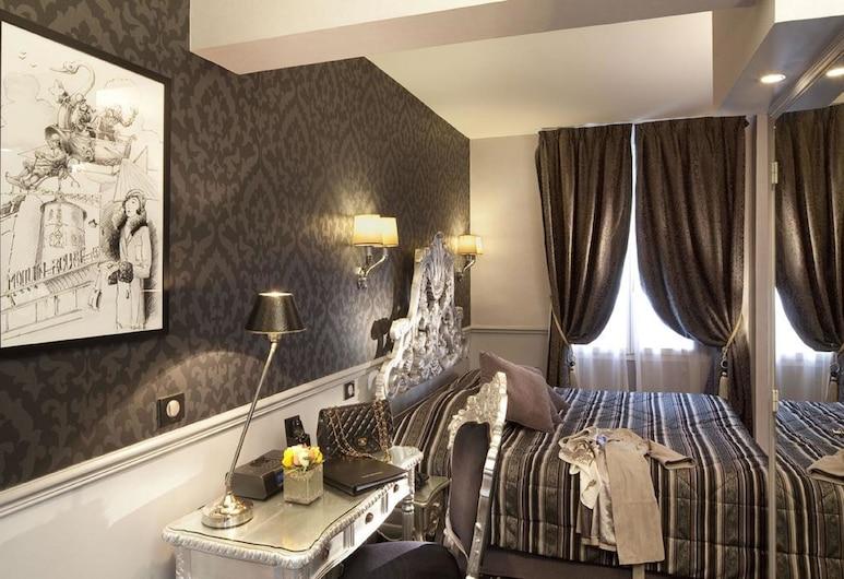Hotel Riviera Elysées, Paris