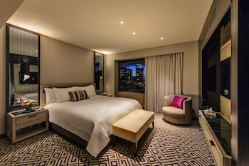 Picture of The Star Grand Hotel and Residences Sydney in Pyrmont