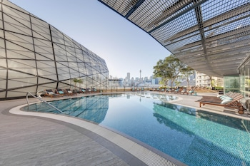 Foto The Star Grand Hotel and Residences Sydney di Sydney