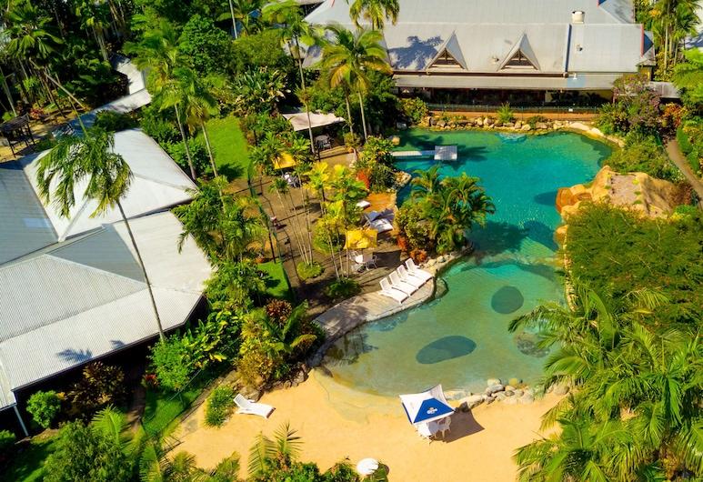 Cairns Colonial Club Resort, Manunda, Natural Pool