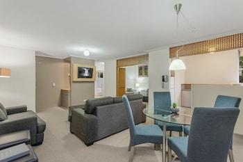 Bild vom Airport International Hotel Brisbane in Hamilton