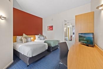Picture of Melbourne Hotel CBD in Melbourne