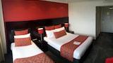 Rockhampton hotel photo