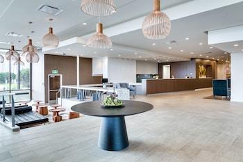 Picture of Heritage Inn Hotel & Convention Centre Saskatoon in Saskatoon