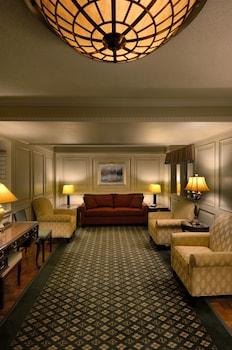 Obrázek hotelu Royal Scot Hotel & Suites ve městě Victoria