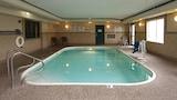 Hotel Lincoln - Vacanze a Lincoln, Albergo Lincoln