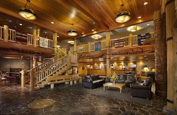 תמונה של Heathman Lodge בונקובר