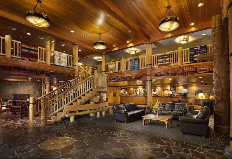 Heathman Lodge, Vancouver