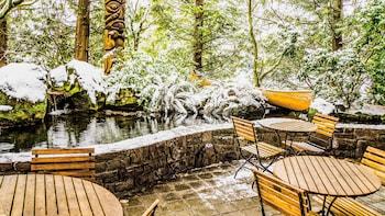 Vancouver bölgesindeki Heathman Lodge resmi