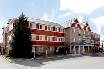 Bild vom Extended Stay America - Indianapolis - West 86th St. in Indianapolis