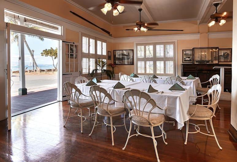 Best Western Pioneer Inn, Lahaina, Otel İç Mekânı