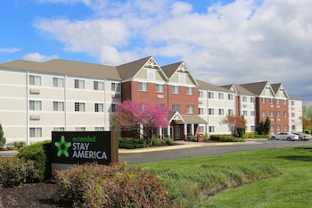 Picture of Extended Stay America Suites Kansas City Airport Tiffany Spr in Kansas City