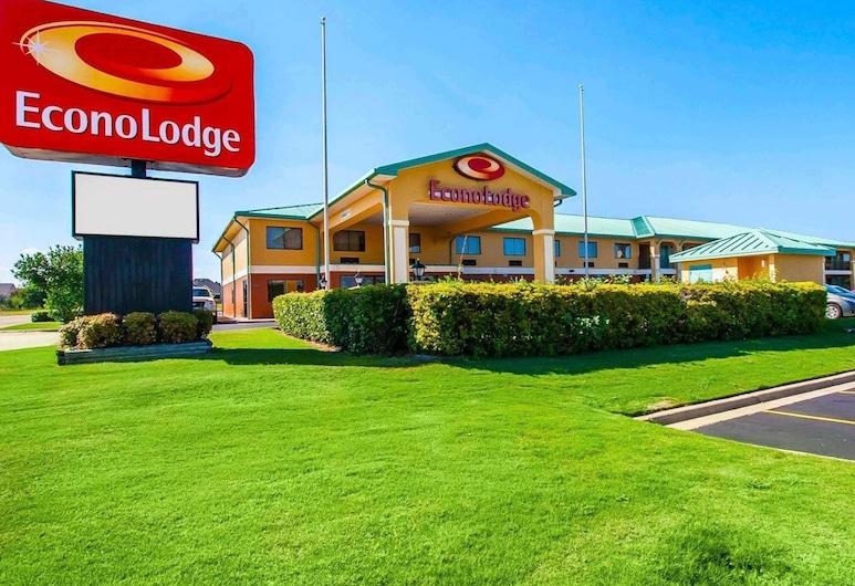 Econo Lodge Prattville, Prattville
