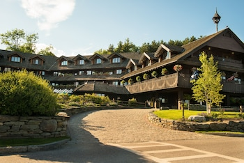 Picture of Trapp Family Lodge in Stowe