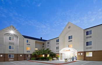Image de Sonesta Simply Suites Houston City Centre à Houston