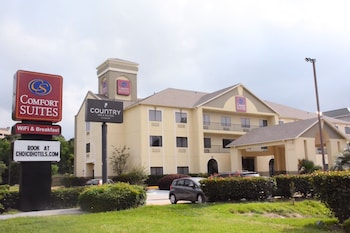 Picture of Comfort Suites Bush Intercontinental Airport in Houston