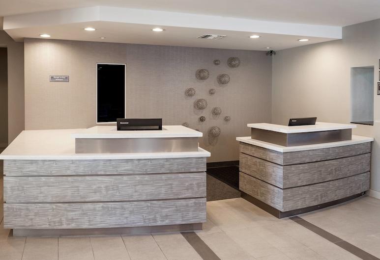 Residence Inn By Marriott Las Vegas/Green Valley, Henderson, Hall