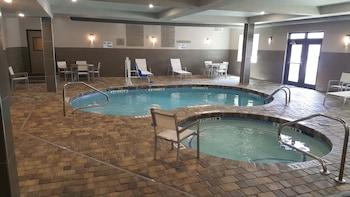 A(z) Country Inn & Suites by Radisson, Savannah Midtown, GA hotel fényképe itt: Savannah (és környéke)