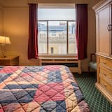 Deluxe Room - City View