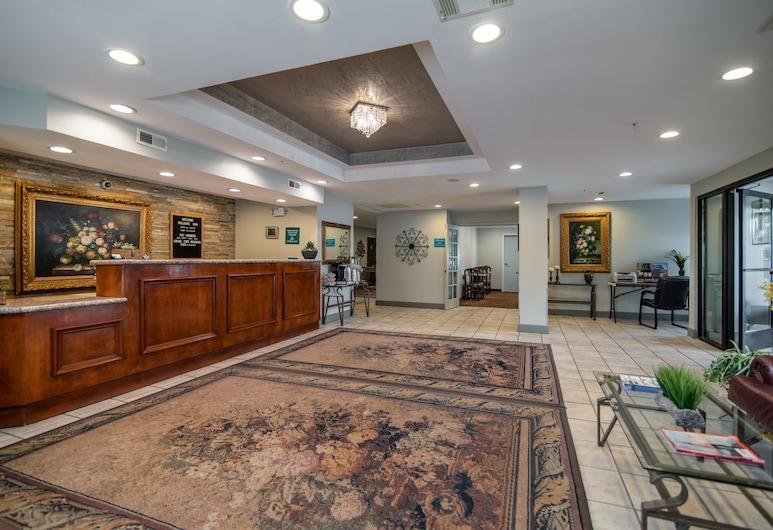 HillSide Inn, Pagosa Springs, Lobby