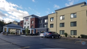 Picture of Fairfield Inn & Suites by Marriott Rochester West/Greece in Rochester