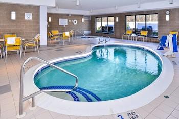Fotografia do Fairfield Inn & Suites by Marriott Rochester West/Greece em Rochester