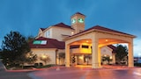 Sélectionnez cet hôtel quartier  à Albuquerque, États-Unis d'Amérique (réservation en ligne)