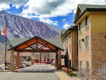 Picture of Hampton Inn Glenwood Springs in Glenwood Springs