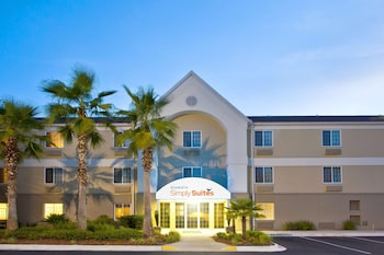 Picture of Sonesta Simply Suites Jacksonville in Jacksonville