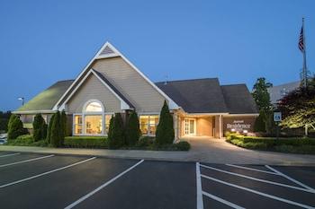 Bild vom Residence Inn by Marriott Little Rock in Little Rock