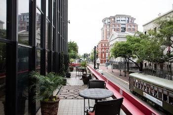 新奥爾良貝斯特韋斯特頂級精選新奥爾良布萊克酒店的圖片