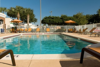 Bild vom Fairfield Inn & Suites Orlando Lake Buena Vista in Orlando