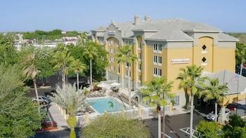 Bild vom Galleria Palms Hotel in Kissimmee