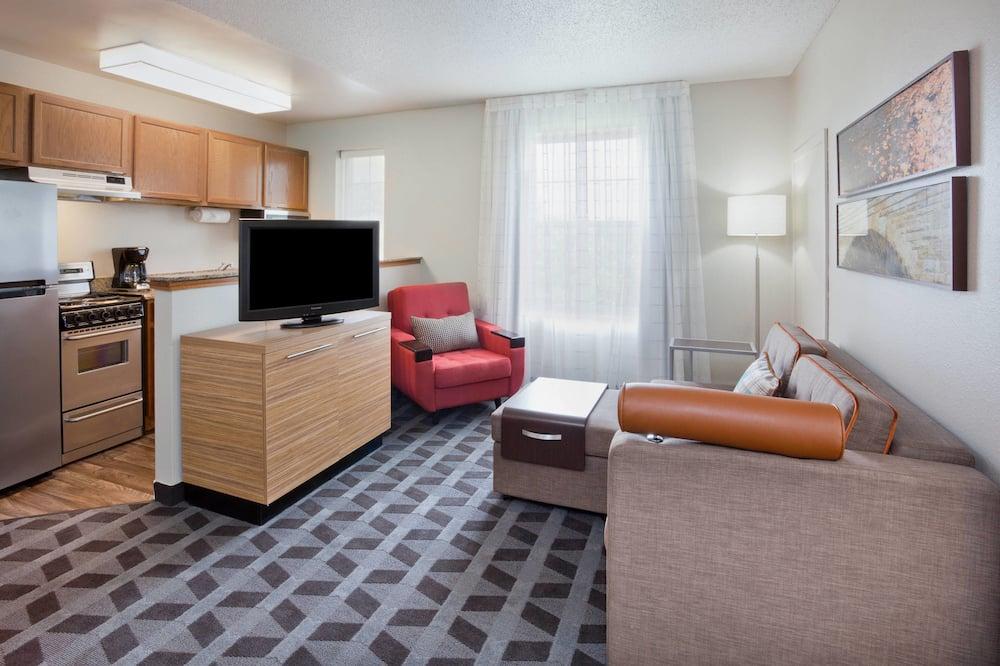 Suite, 2 habitaciones, para no fumadores - Imagen destacada