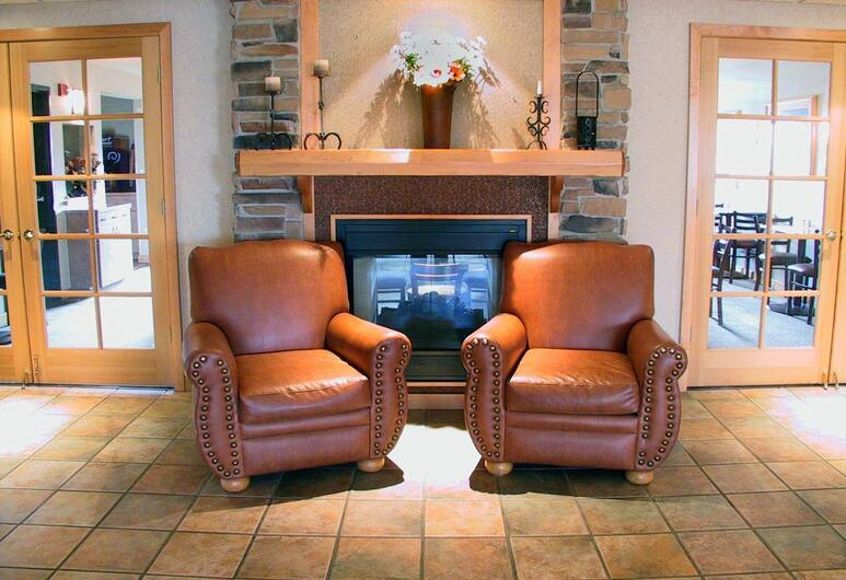 Holiday Inn Express Hotel & Suites Park City, Park City, Hotel Interior