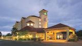 Mesa hotel photo
