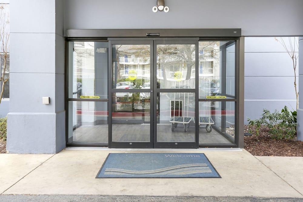 المدخل